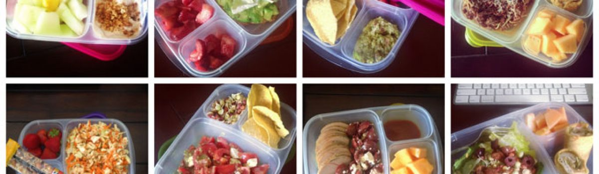 Easy to Cook Tiffin Dishes for Working People