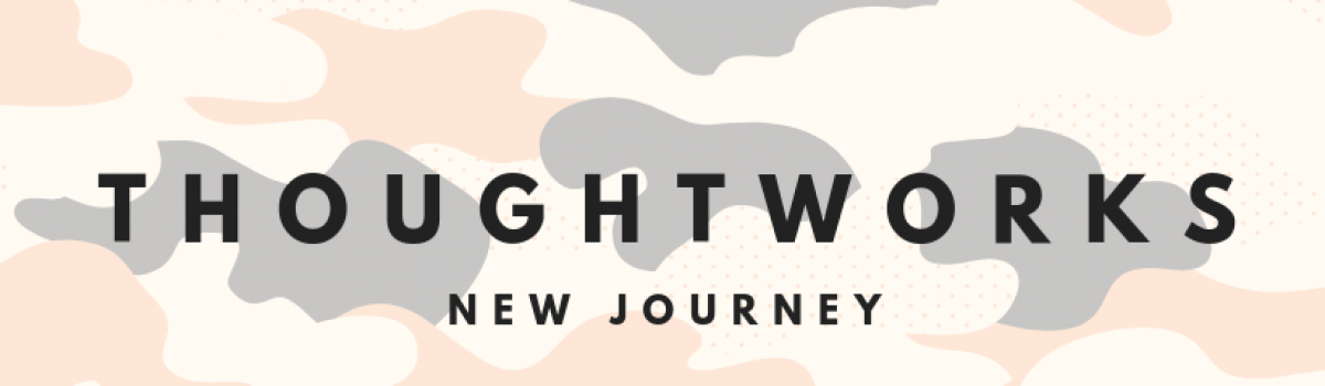 My First Three Days After Joining ThoughtWorks