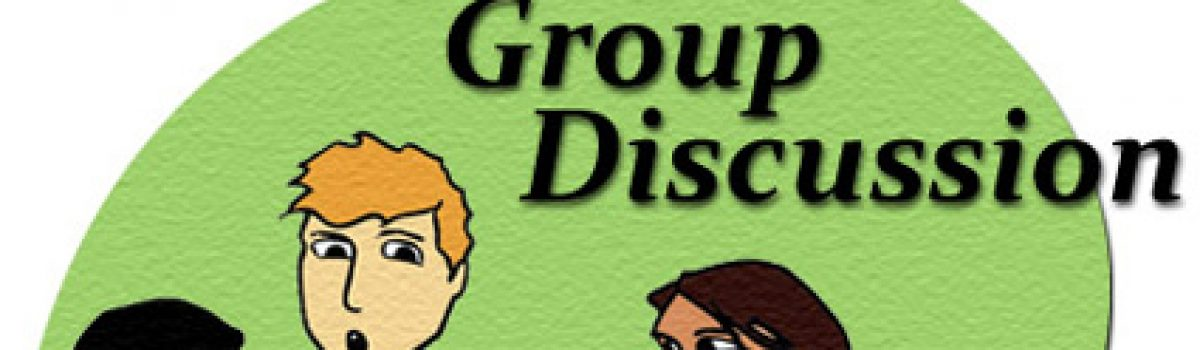 Campus preparation II- How to Clear Group Discussion Rounds